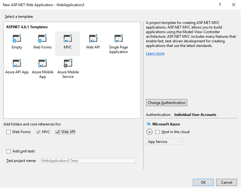 Integrating with ASP NET Identity's Schema – Longing to know